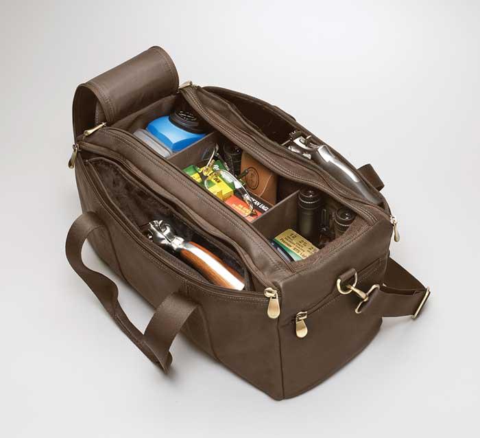 Gun Tote N Mamas Gun Tote N Mamas Leather Range Bag Gtm 55