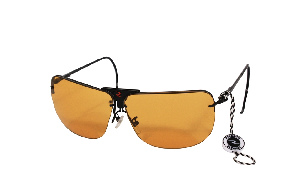 Frameless Shooting Glasses : Radians - Radians RSG-3 Interchangeable Shooting Glass # ...