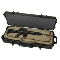 Boyt H36 AR - Carbine Hard Case and Soft Case Combo Set