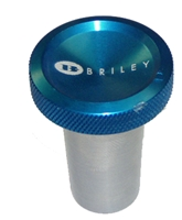 Briley Taper Wrench - For All Briley 12 Gauge Titanium, Teague, and Slotless Chokes