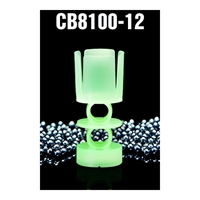 Claybuster CB-8100 (TGT12) 12 Ga Wads | 7/8 - 1 1/8 oz