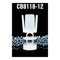 Claybuster CB-8118 (Fig. 8) 12 Ga Wads | 1 1/8 - 1 1/4 oz