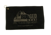 Rugged Gear Towel